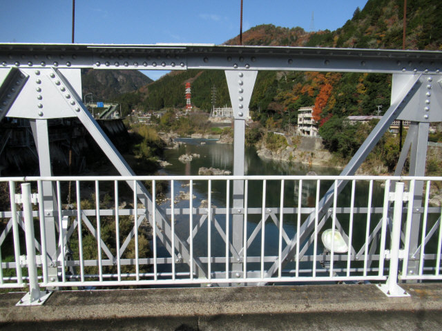 美濃白川橋18