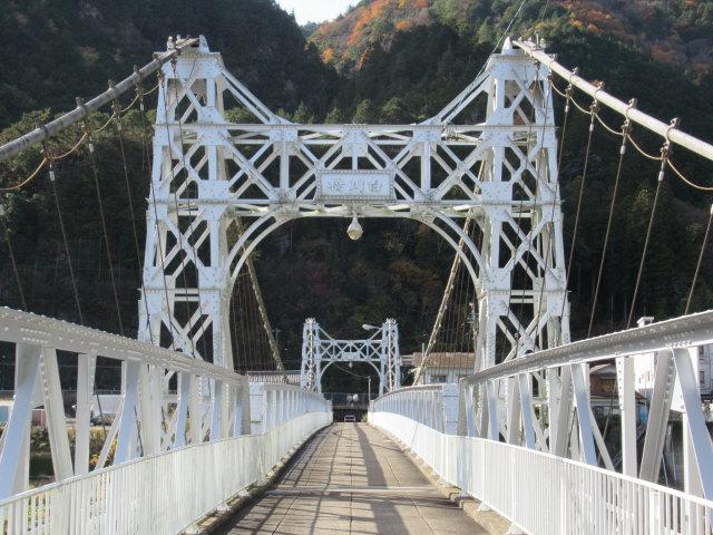 美濃白川橋16