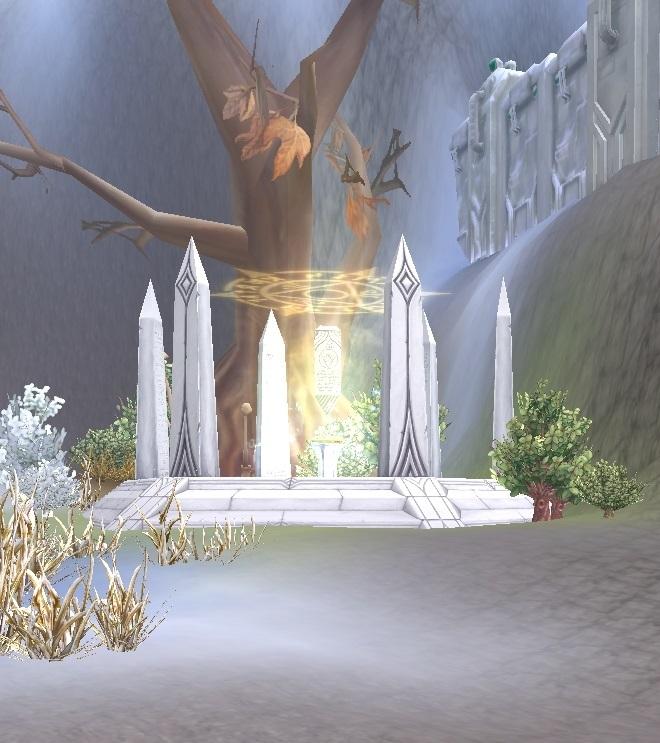GFブログ(W10)用259A1 GFの風景・騎士の谷 ワープ