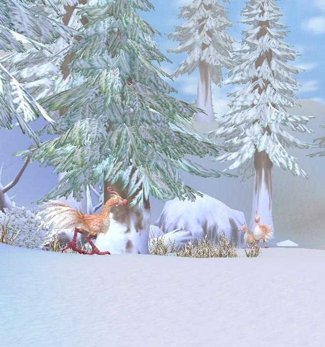 GFブログ(W10)用283A4 GFの風景・いにしえの国境 寒冷トコリン