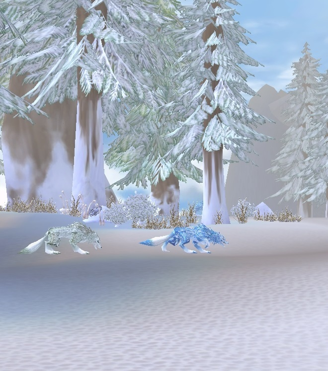 GFブログ(W10)用283A8 GFの風景・いにしえの国境 霜ウルフ