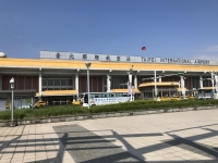 松山空港181025
