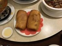 銀絲卷(中華揚げパン)181026