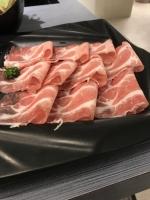 豚梅花肉181109