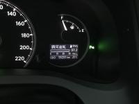 驚異の燃費37.2㎞181112