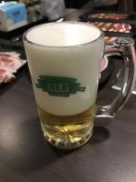 ビール飲み放題181114