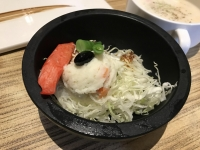 ポテトサラダ181130