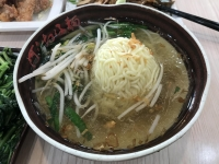 切仔湯麺181203