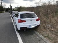 BMW初路駐181204