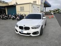 BMW120iMスポーツ2回目給油181204