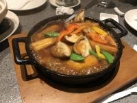 莆田鐵板豆腐181215