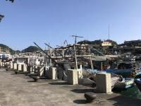 南方澳漁港181218