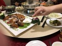 東北酸菜白肉鍋181218