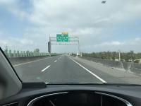 やっと快速公路へ181221
