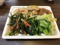素食(ベジタリアン料理)181224