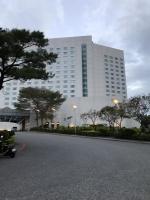 花蓮パークビューホテル到着181230