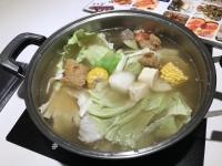 牛肉鍋190202