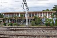 知本駅190126