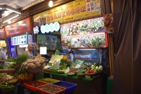 原住民野菜風味料理181025