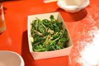 4種の野菜炒め181025