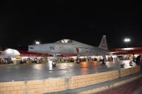 F-5Eタイガー181025