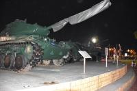 退役戦車181025