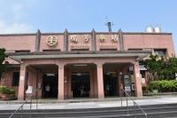 瑞芳車站181026
