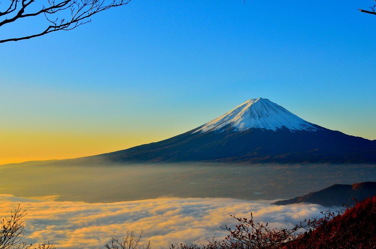 190208富士山