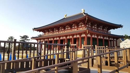 古都 奈良へ!③
