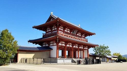 古都 奈良へ!⑤