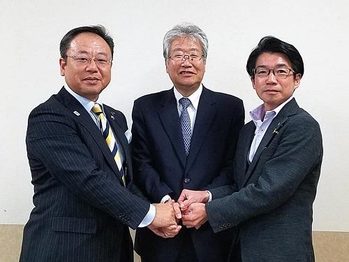中村久信 矢板市議会議員を推薦決定!①