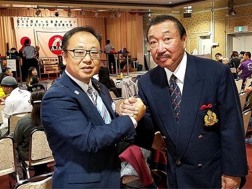 第29回 オール栃木オープン<アームレスリング選手権大会>!①
