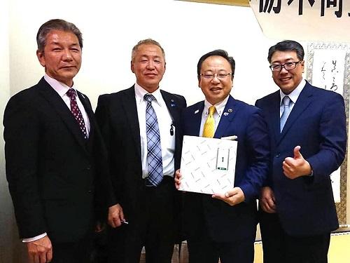 栃木同盟OB友愛会<総会>今年も!②