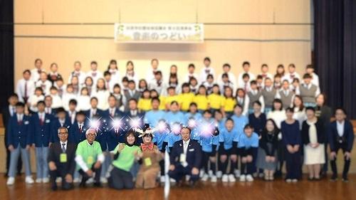 田原学校園地域協議会<演奏会 #8「音楽のつどい」>!