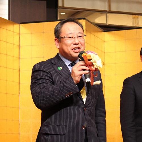 連合栃木<2019 新春のつどい>!③