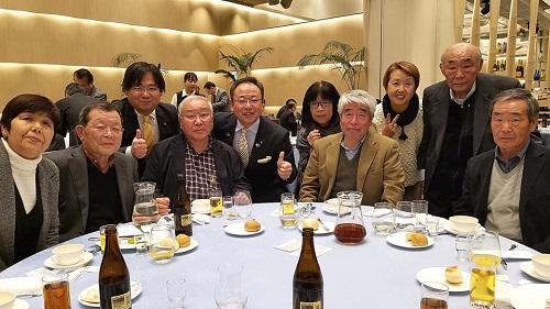 情報労連 栃木県協議会<2019 新春のつどい>!①