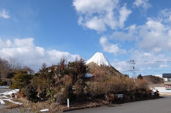 佐藤 富士山