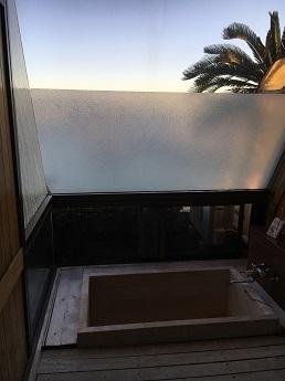 2018-12-20ヒノキ風呂