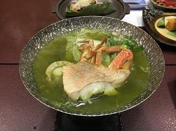2018-12-20海鮮茶鍋