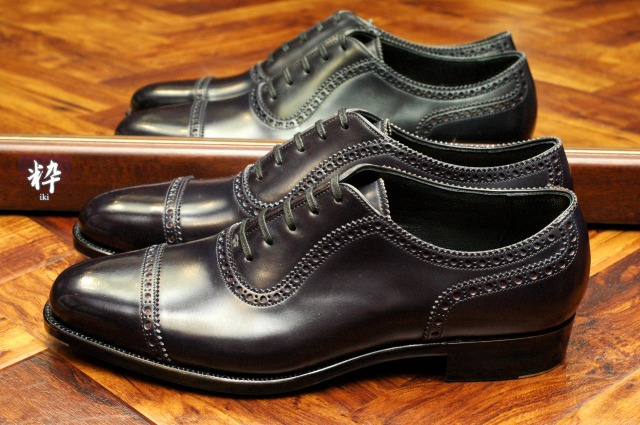 JOE WORKS ジョーワークス靴