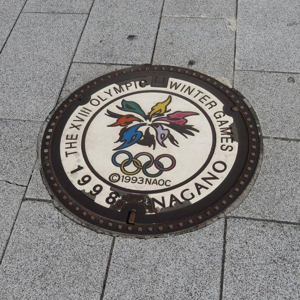 1998長野オリンピック記念