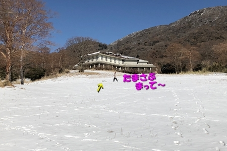 箱根路④19