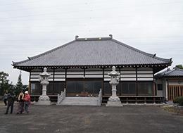 181004浄蔵寺のイチョウ⑥