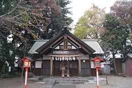 181126上青木氷川神社の椎⑥