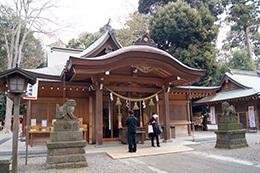 181205岩槻久伊豆神社⑫
