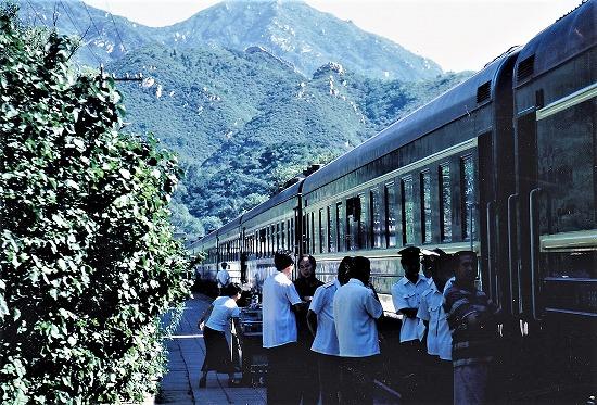 ⑱青尤橋站