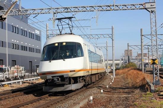 s-⑨近鉄特急