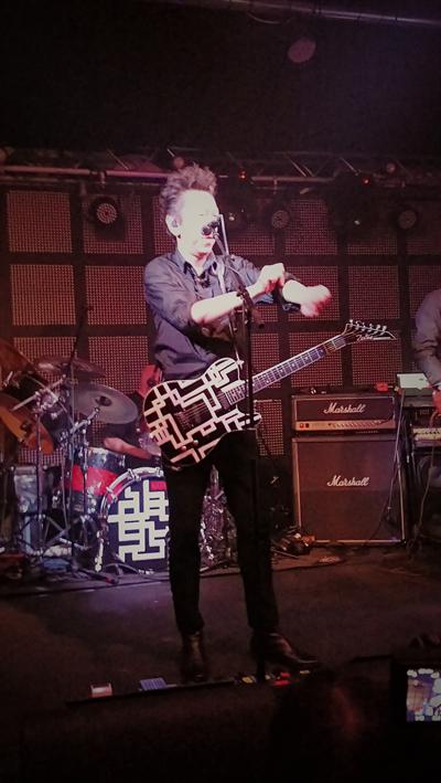 DSC 0281 R - 布袋寅泰 ライブ IN ミラノ(2018/10/11)