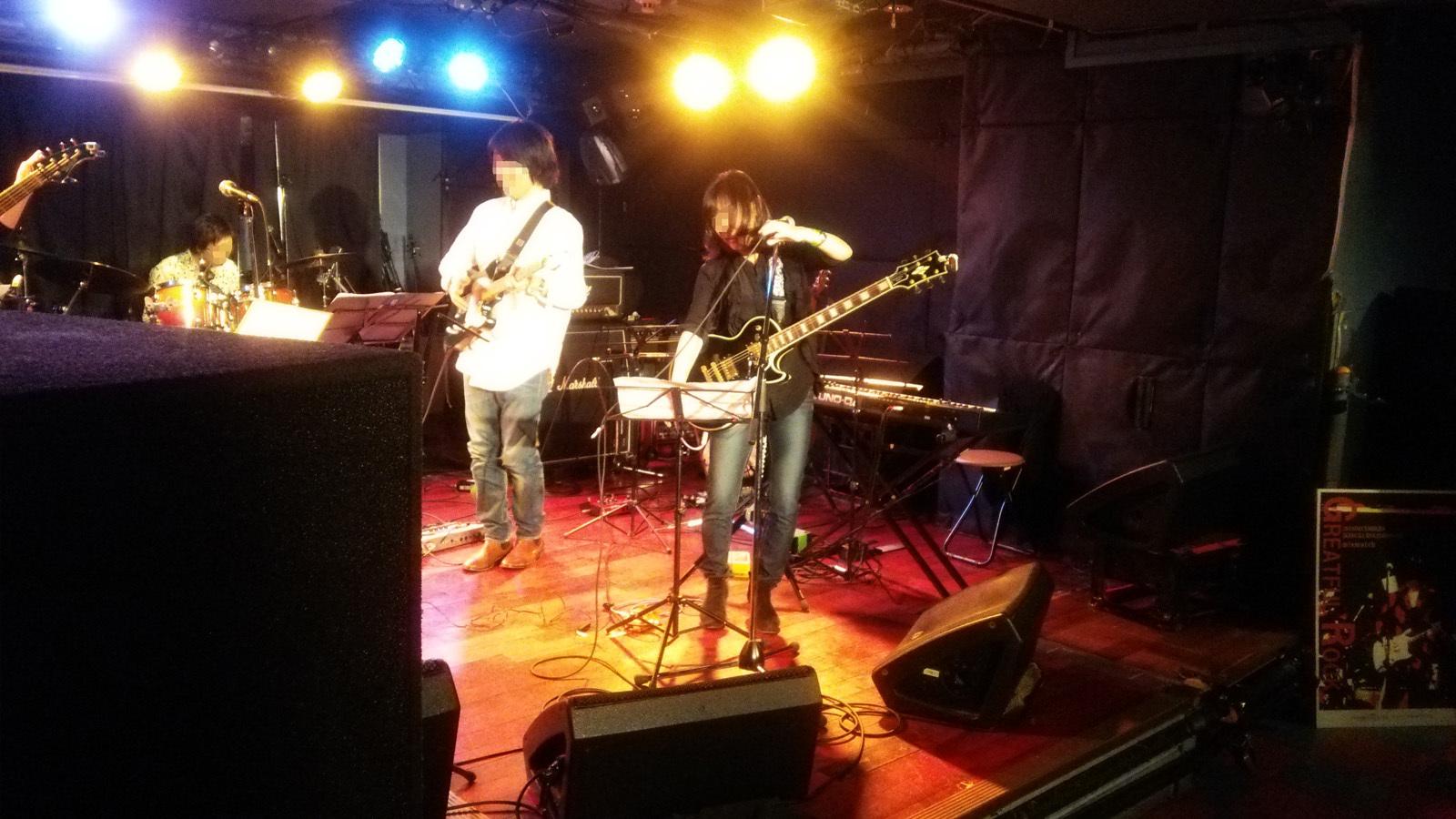 ギター発表会