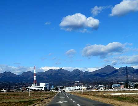 0106榛名山